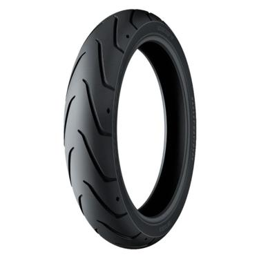Pneu Moto Michelin Aro 16 Scorcher 31 130/90B16 73H TL/TT - Dianteiro MICHELIN