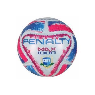 Bola Penalty Futsal Max 1000 Pu Termotec S/C