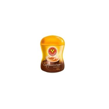 Cappuccino Classic 3 Corações 400G