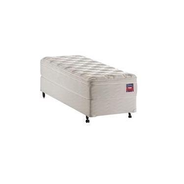 2574bfec33 Conjunto Cama Box e Colchão Solteiro Epeda Ideal On Side - 088x188