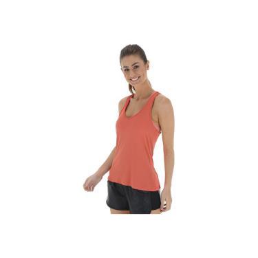 Camiseta Regata Oxer Campeão Classic - Feminina - ROSA PRATA Oxer 2d2260ec66a
