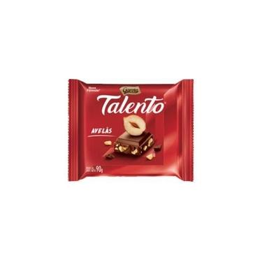 Talento Mini Avela 25g Garoto