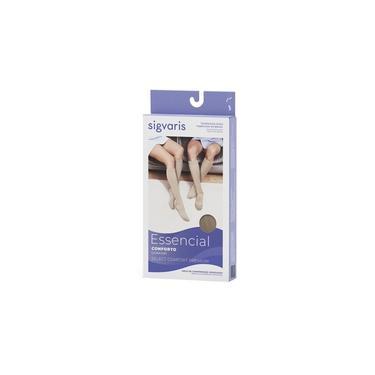 Imagem de Meia 3/4 Sigvaris Select Comfort Premium 862 Ad G2 20-30Mmhg