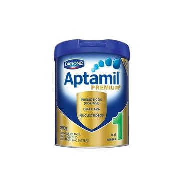 KIT COM 05 - Aptamil Premium 1 - 800g cada
