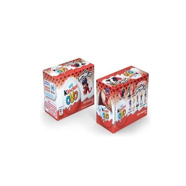 Kinder Ovo C/2 Natoons 40g Ferrero