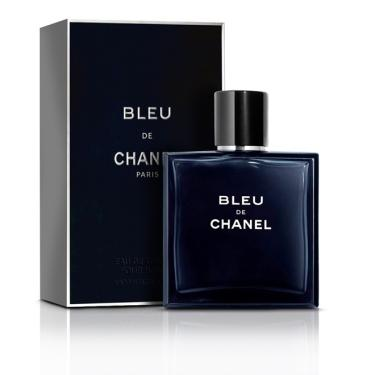 Imagem de Perfume Bleu de Chanel Masculino 150ml Eau de Parfum Chanel