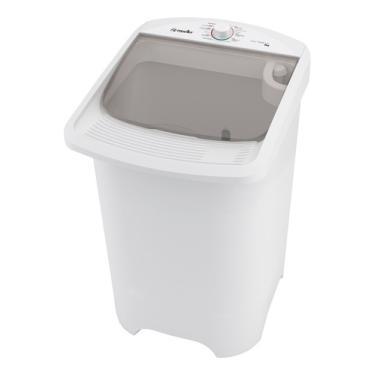 Imagem de Máquina De Lavar De Roupas Lavadora Tanquinho 8kg Mueller