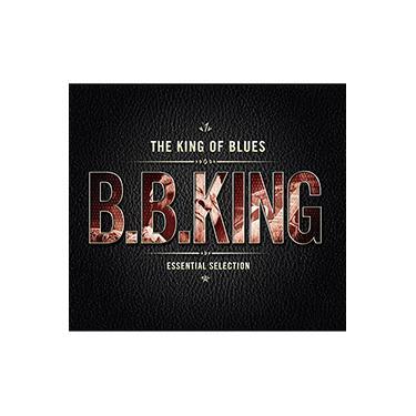 CD - B.B. King: The King Of Blues (3 Discos)