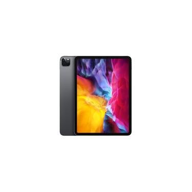 iPad Pro 256GB Tela Retina 11'' WiFi Cinza Espacial - Apple