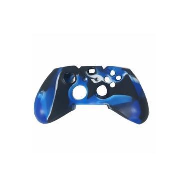 Capa Silicone P/ Controle Xbox One Camuflado