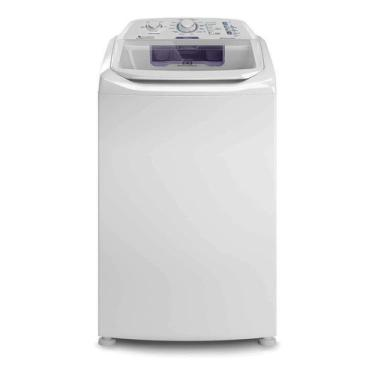 Imagem de Máquina De Lavar 10,5kg Electrolux Lac11 Branca 220v