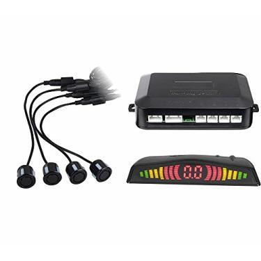 d32e5a22c Equipamento de Segurança e Alarme Automotivo Sensor de ...