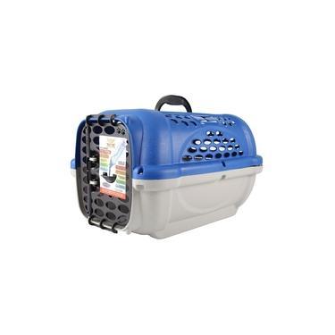 Caixa De Transporte Panther Numero 1 Azul