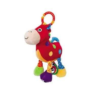 Imagem de Móbile cavalinho musical buba toys