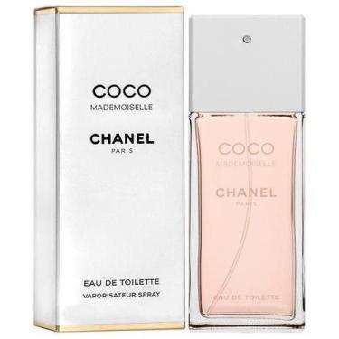 Imagem de Perfume Chanel - Coco Mademoiselle - Eau De Toilette - Feminino - 50 M