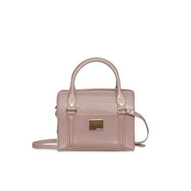 Bolsa Petite Jolie Feminina Lana Bag PJ10142 Taupe