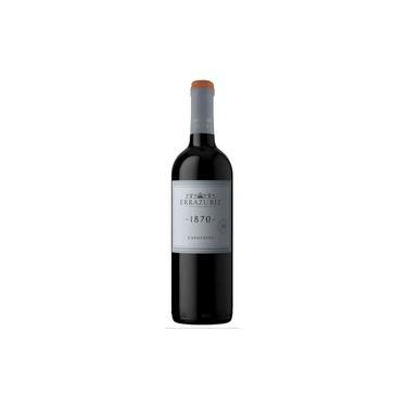 Vinho Errazuriz 1870 Carmenère 750 Ml
