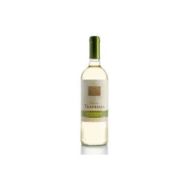 Vinho Branco Chile Travessia Selección Sauvignon Blanc 750ml
