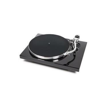 Pro-Ject 1Xpression Classic S-Shape Toca Discos Piano Black