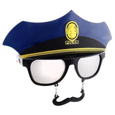 Imagem de Máscara Óculos Policial