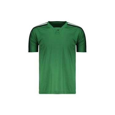 Camisa Placar Pinheirão Verde