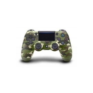 Joystick Ps4 Dualshock 4 Camuflado Sony