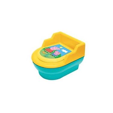 Troninho Penico Infantil Pipinela Peppa Pig Elka Brinquedos