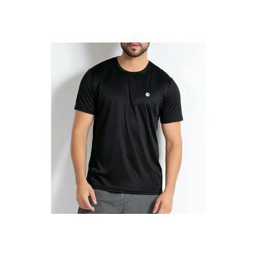 Camiseta Olympikus Fitness Esportiva Masculino Ad OIMWT20600
