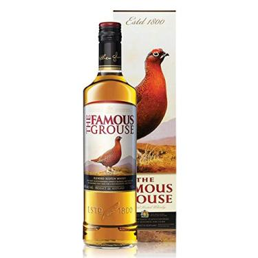Whisky The Famous Grouse - 1L