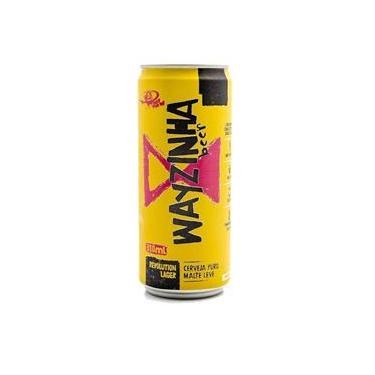 Imagem de Cerveja Way Wayzinha Lager 310Ml