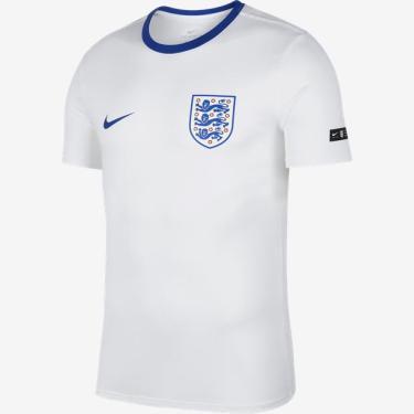7d47dcfb4c Camisas de Times de Futebol Casuais R  100 ou mais Inglaterra ...