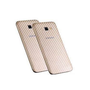 Película Traseira Fibra De Carbono Ultra-fina - Samsung Galaxy J7 Prime 2 Tv