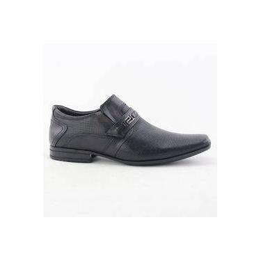c69accd6e8 Sapato Masculino Calvest