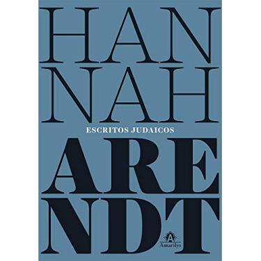 Escritos Judaícos - Hannah Arendt - 9788520439432
