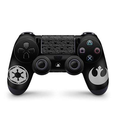 Skin Adesivo para PS4 Controle - Star Wars Battlefront 2 Edition