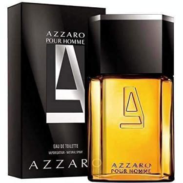 Imagem de Perfume Azzaro Pour Homme Masculino 100ml Original Lacrado