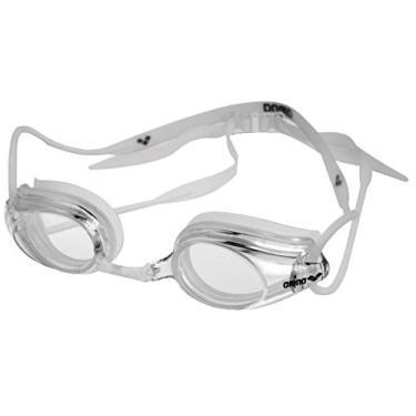Óculos De Natação Arena Tracks Clear Training Original