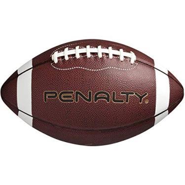 Bola de Futebol Americano Oficial Penalty