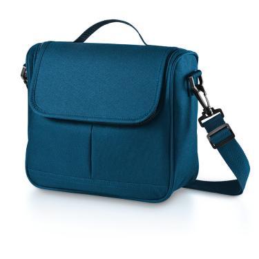 Bolsa Térmica Cool-Er Bag Azul Multikids Baby - BB028 BB028 9f7f76eea3c22