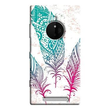 Capa Personalizada para Nokia Lumia 830 N830 - AT08