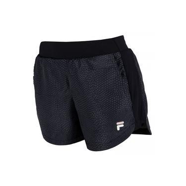 Shorts Fila Journey - Feminino