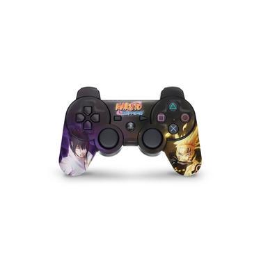 Skin Adesivo para PS3 Controle - Naruto