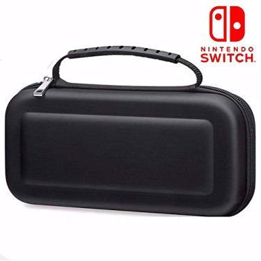 Case Bolsa Capa Bag Estojo Nintendo Switch