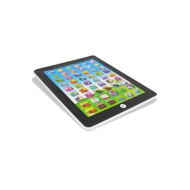 Imagem de Tablet Laptop Inglês Português Infantil Didático 54 Funções