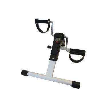 Imagem de Mini Bicicleta Cicloergômetro Exercício Sentado para Fisioterapia Portátil - WCT Fitness 60820