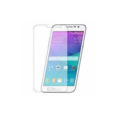 Kit Com 2 Películas Protetora De Vidro Premium Para Samsung Galaxy J1 2016 J120
