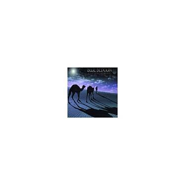 CD Hussain Al Baggali -  Blue Bedouin 2 (Importado)