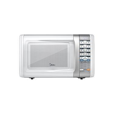 Imagem de Micro-ondas Midea Liva 30 Litros Branco