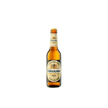 Cerveja Weihenstephaner Pils Gf 330ml