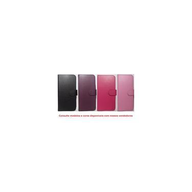 Capa Carteira Sony Ericsson Xperia C C2304 - Personalizada